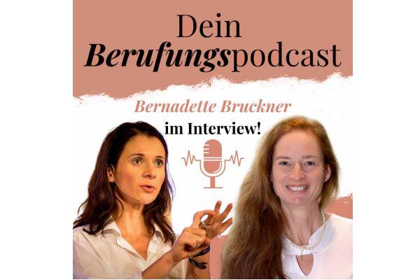 Episode 6 – Wie Bernadette, Bäckerstochter aus Österreich, mit 20 nach Amerika auswanderte und international erfolgreich wurde