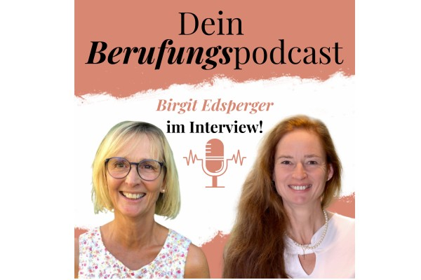 Episode 21 – Wie die Natur, die Ernährung und die Gesundheit, Birgit immer auf ihrem spannenden Lebensweg begleiteten!