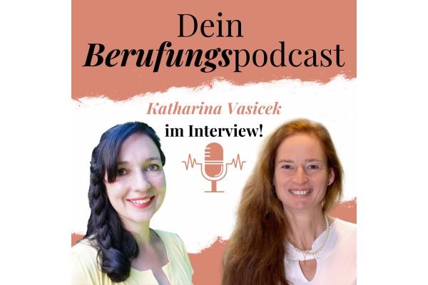 Episode 20 – Wie Katharina ihren Traum verwirklichte, mit Märchen Geld zu verdienen! – Interview mit Katharina Vasicek