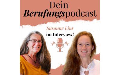 """Episode 31 – Wie Susanne als """"Reisende Naturfriseurin"""" durch Europa reist! – Interview mit Susanne Lins"""