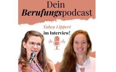 Episdode 23 – Wie Tabea zu ihrer Berufung als Traurednerin & Hochzeitssängerin kam! – Interview mit Tabea Lippert